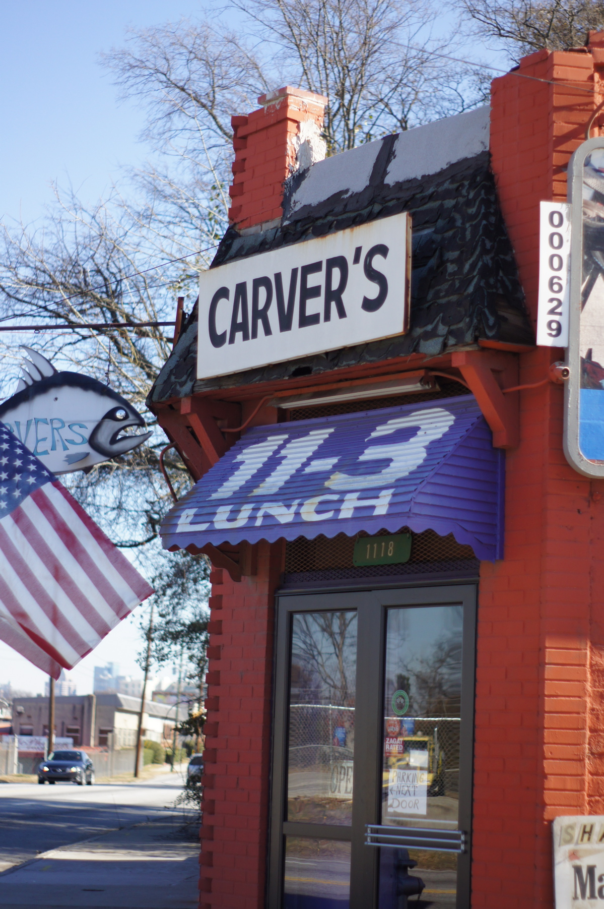 Carver S Country Kitchen Is An Award Winning Atlanta Institution That Serves Great Homemade Southern Food It Located In Area Northwest Of