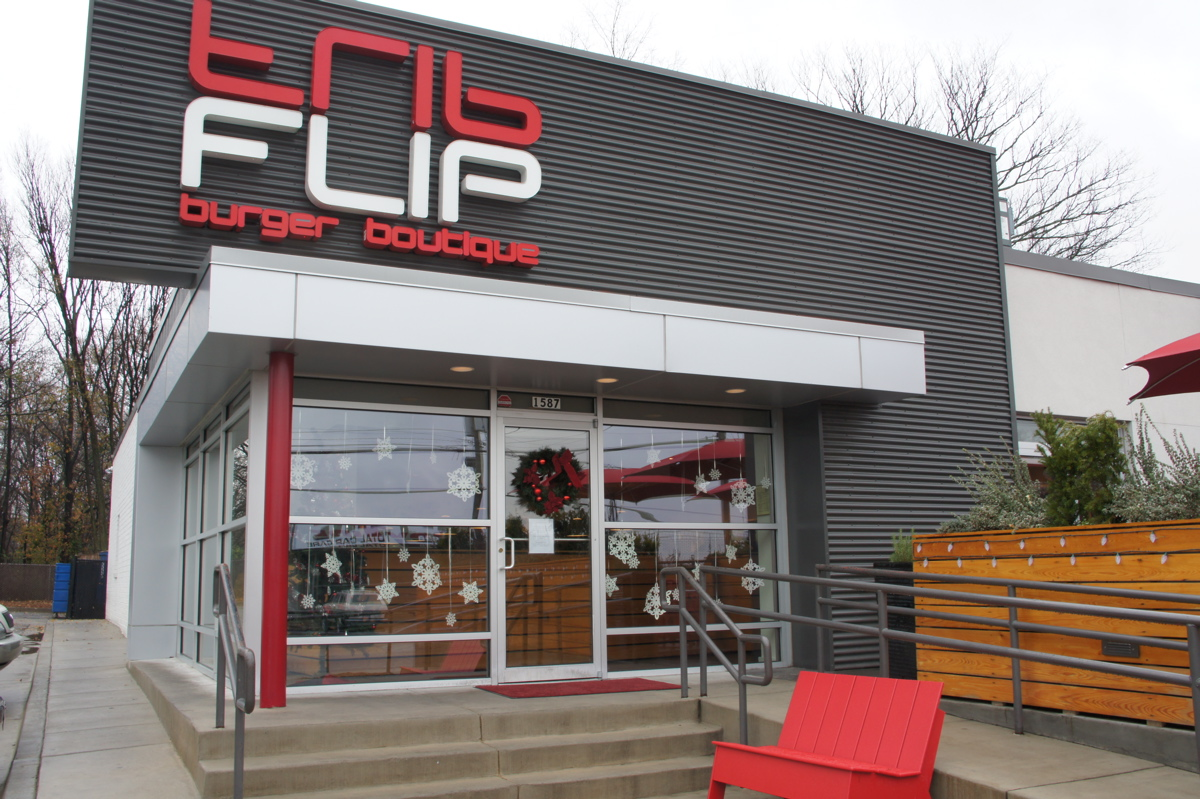 Flip burger boutique dress code for What does it mean to flip a house