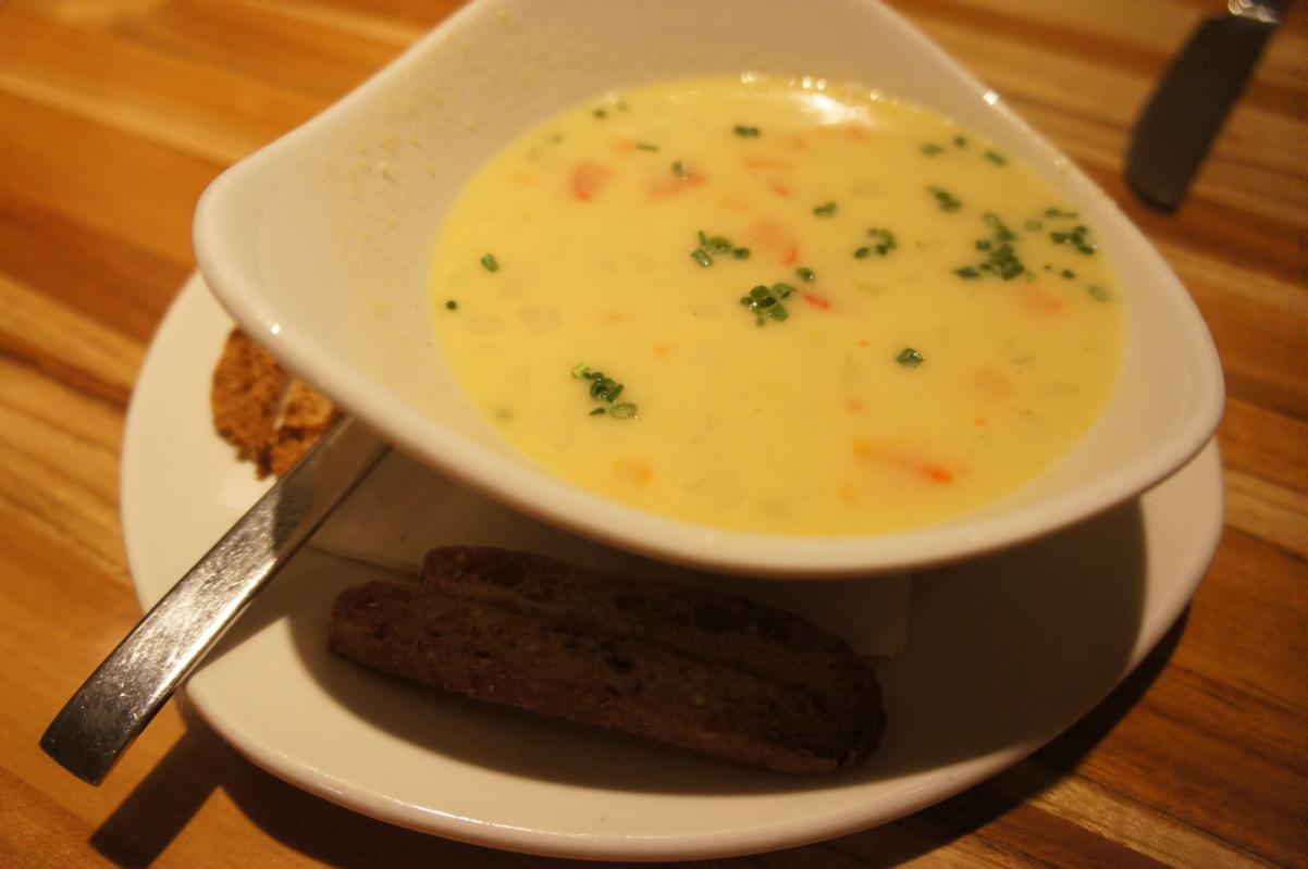 Soup Kitchen Palo Alto