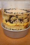 Momofuku Chocolate Chip Layer Cake