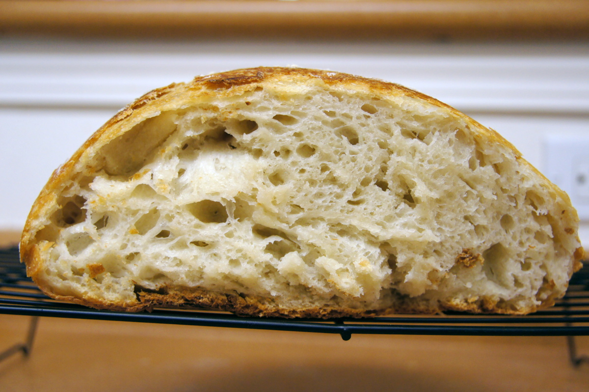 Cookbook Review: Tartine Bread | testerfoodblog