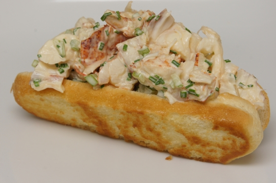 Ultimate Lobster Roll