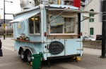 Yolks food truck