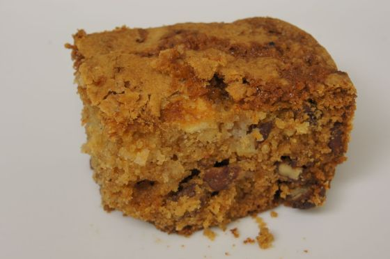 Joanne Chang, Flour, apple snacking spice cake
