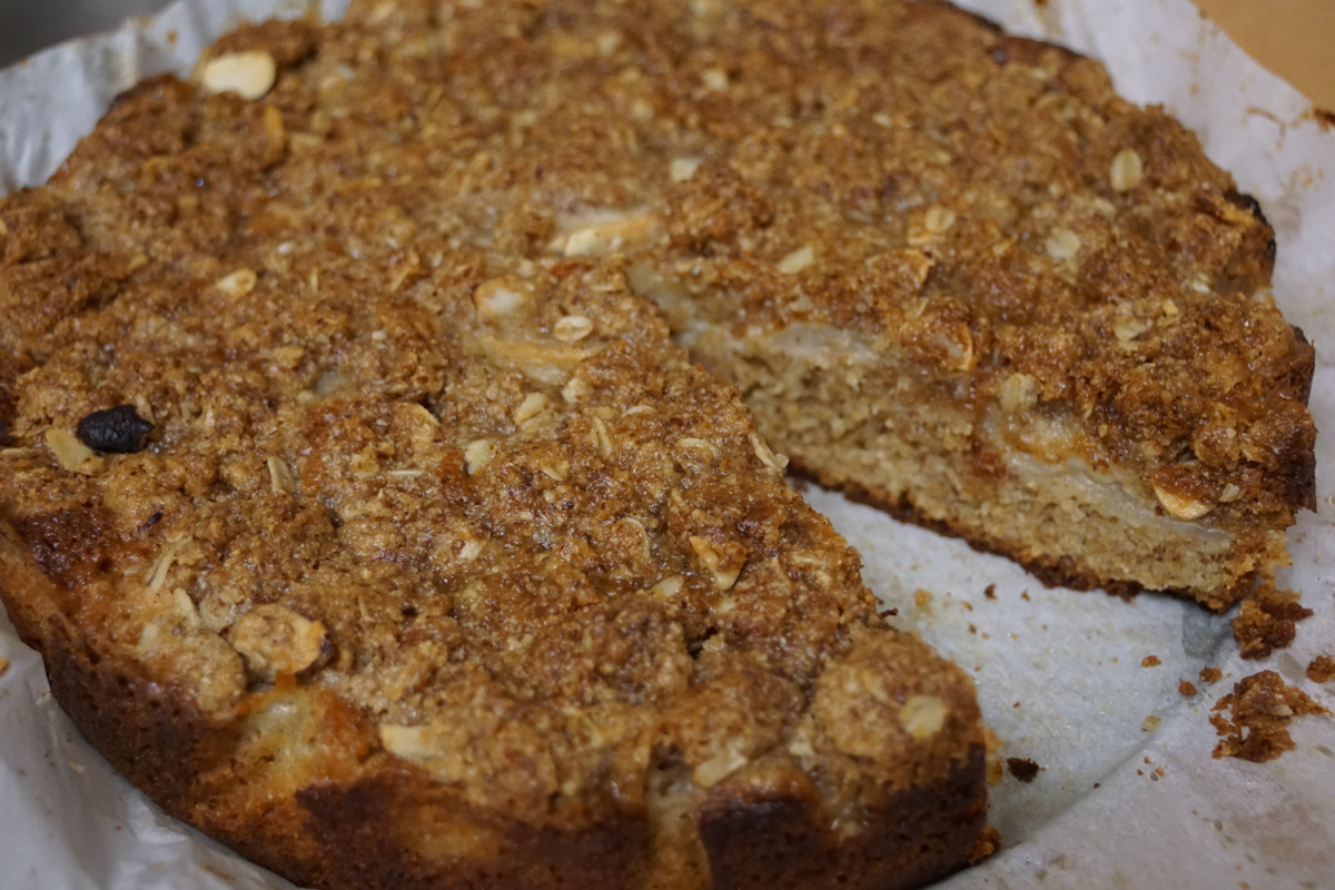 Cookbook Review Huckleberry Testerfoodblog