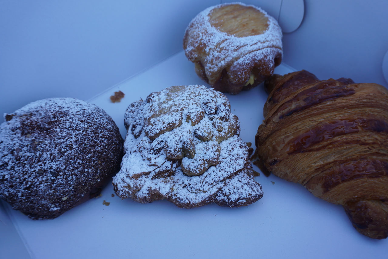 Neighbor Bakehouse (San Francisco) | testerfoodblog